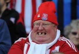 Stoke City - Roger Rebeiro - Perth Hammers