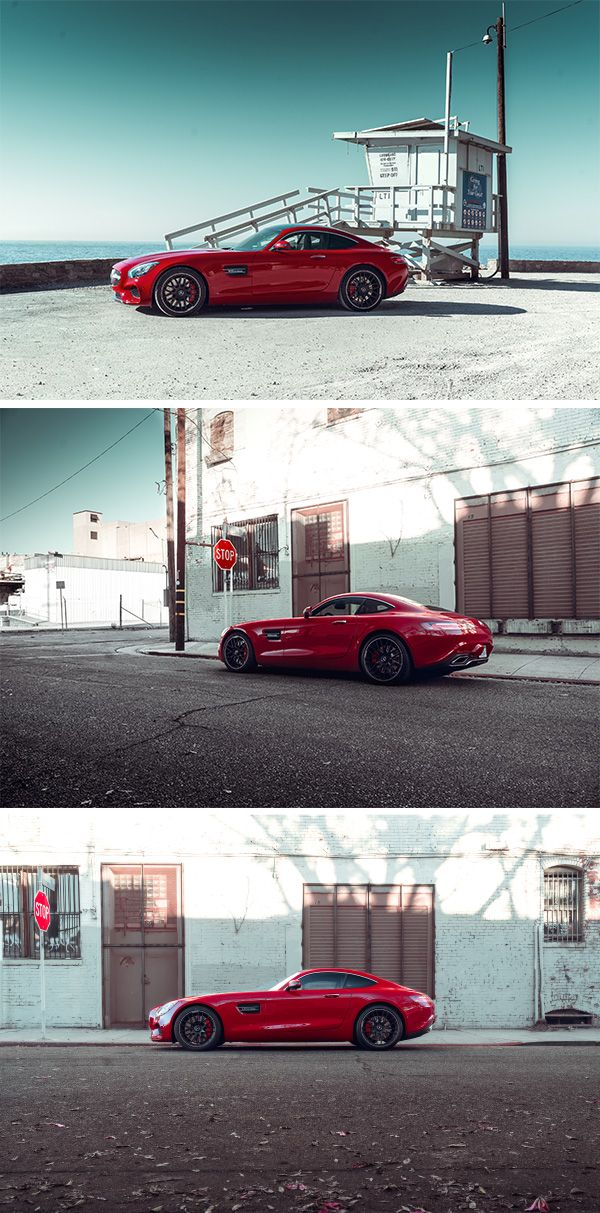 Outstanding performance meets marvelous design. [Mercedes-AMG GT S | combined fuel consumption: 9.6-9.4 l/100km | combined CO₂ emissions: 224-219 g/km | http://mb4.me/efficiency_statement]