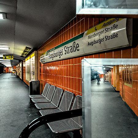 322 best Berlin U Bahn Stations images on Pinterest | Berlin germany ...