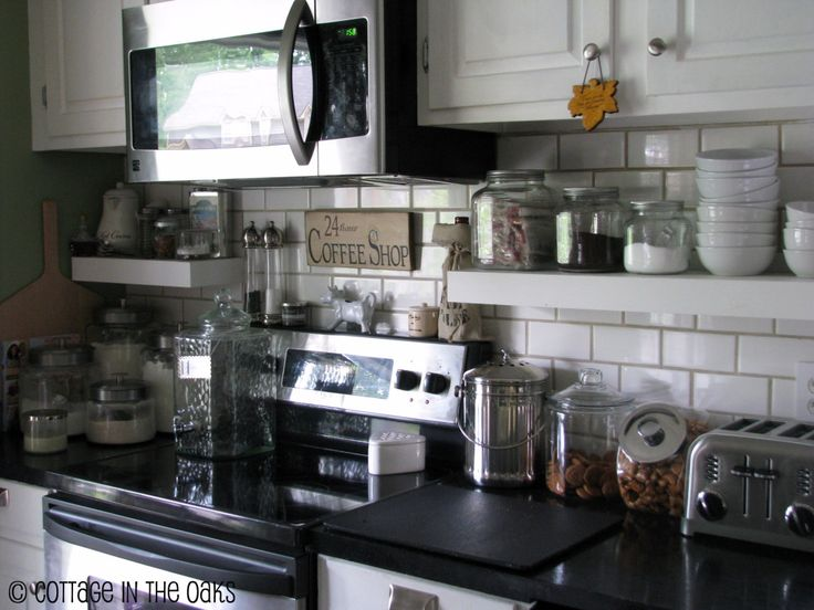 Countertop Paint Black : ... Countertop painted on Pinterest Oak cabinets, Black countertops and