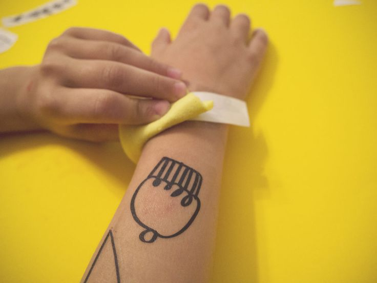 With printable temporary tattoo paper, creating your own tattoo designs couldn't be easier.