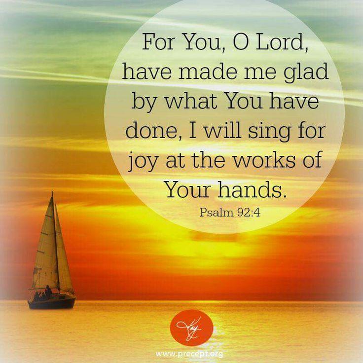 Psalms on Pinterest