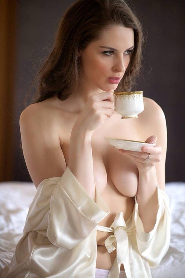 Embarrassed nude female video