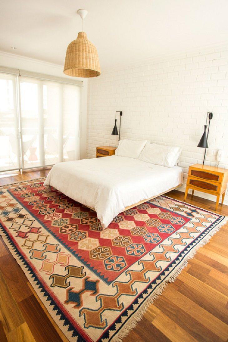 Top 10 Gorgeous Ways To Decorate With Kilim Rugs Decoraci 243 N