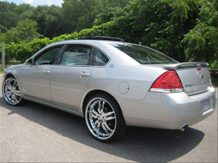 impala on 22s 2006 impala on 22s. Black Bedroom Furniture Sets. Home Design Ideas