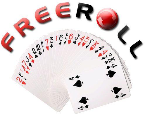 Все о покере: Покерные фрироллы