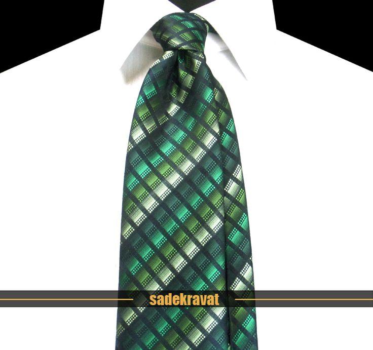Yeşil Siyah Efektli Küçük Kareli Kravat 5115 7,5 cm. Modern Orta Stil, Mikro Kumaş www.sadekravat.com/yesil-siyah-efektli-kucuk-kareli-kravat-… #kravat #kravatım #kravatlar #kravatmodelleri #2015kravat #erkekaksesuar #erkekmoda #ofis #örgükravat #yünkravat #ketenkravat #incekravat #ipekkravat #slimkravat #kravatmendilkombin #şaldesenlikravat #çizgilikravat #düzkravat #ekoselikravat #sadekravat #gömlek #tie #tieoftheday