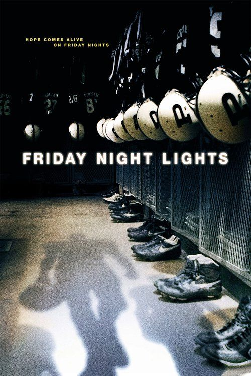 """*Watch!!~ Friday Night Lights (2004) FULL MOVIE """"HD""""1080p Sub English ☆√ ►► Watch or Download Now Here 《PINTEREST》 ☆√"""