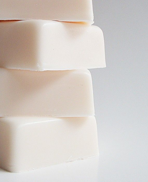 milk and honey shea butter soap