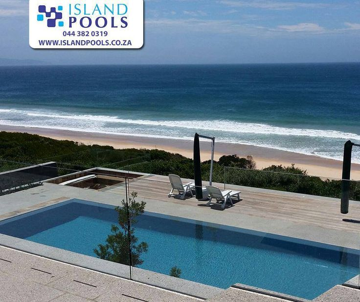 #ThrowBackThursday - A beautiful and well executed project done by our awesome #IslandPools team in 2014 done in Plettenberg Bay. Call us on 044 382 0319 for more info. #Swimmingpool