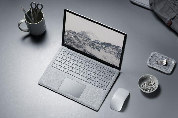 Microsoft svela Windows 10 S e i nuovi Surface - Microsoft ha annunciato una serie di prodotti e servizi per la didattica dedicati a insegnanti e studenti; tra questi Windows 10 S, Microsoft Teams, nuovi PC e Surface.