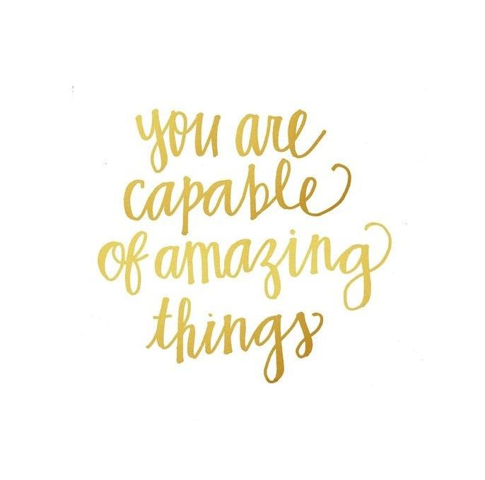 Yes you are! #powerthoughts #poweroftheuniverse #powerofthemind higherfrequency #positivethinking #positivethoughts #affirmation #affirmations #positiveaffirmation #powerthoughtsmeditationclub