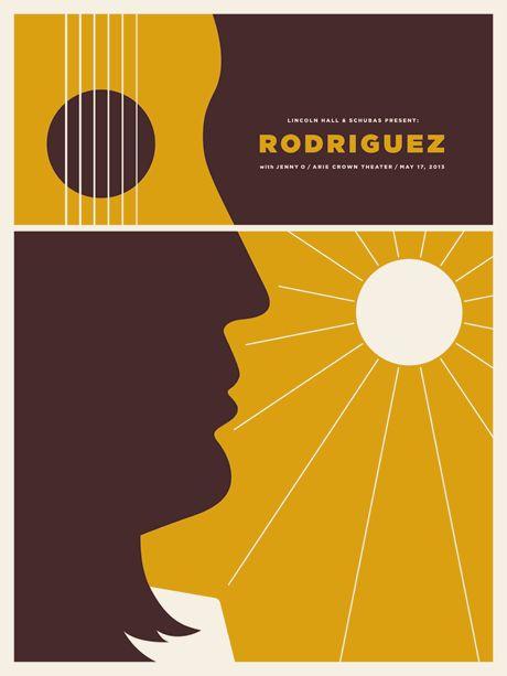 Rodriguez by jason munn