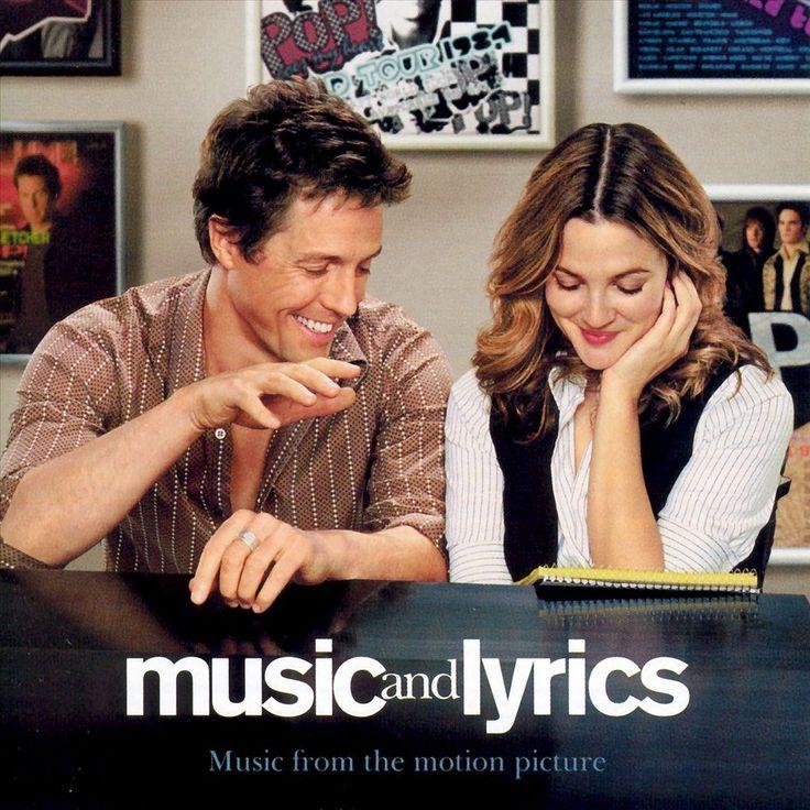 Original Soundtrack - Music and Lyrics (Original Soundtrack) (CD)