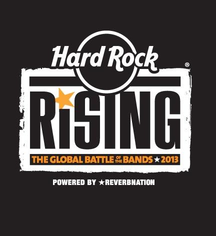 Hard Rock Cafe Manchester Battle Of The Bands