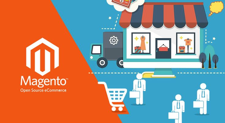 Know How Shifting Your eCommerce Business to Magento Will Boosts Your Sales Conversions #ecommerce #business #ecommercedevelopment