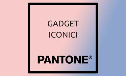 PANTONE: Gadget iconici - Primo Promo Blog - Primo Promo Italia srl