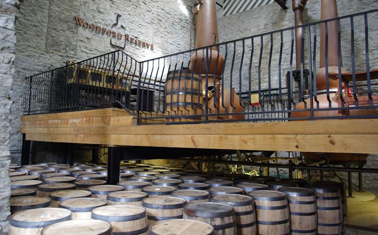 Jim Beam Tour Marion County