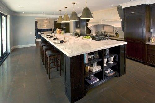 huge!!: Decor, Traditional Kitchens, Reaume Construction, Los Angeles, House, Kitchen Ideas, Photo, Kitchen Islands, Design