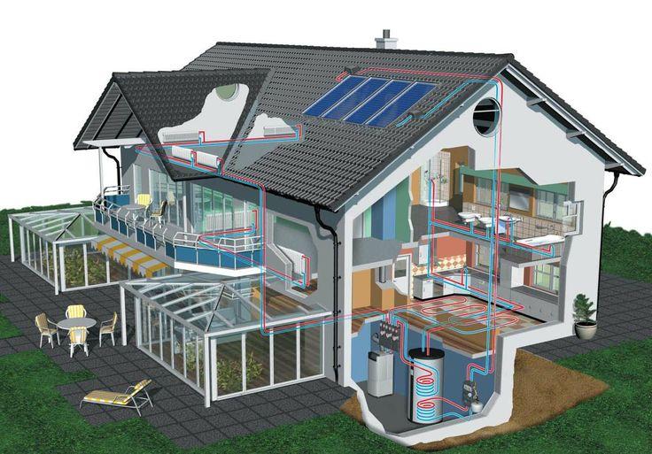 Legambiente: nuovi incentivi per la riqualificazione energetica