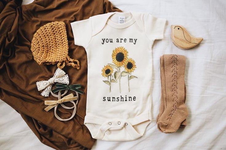 Und ich dachte, ich mag keine Babykleidung … – Baby