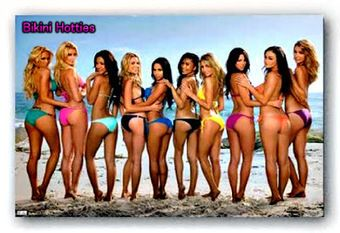 Bikini Hotties Live Streaming TV Online 18+ | Live Streaming Television Online | Scoop.it