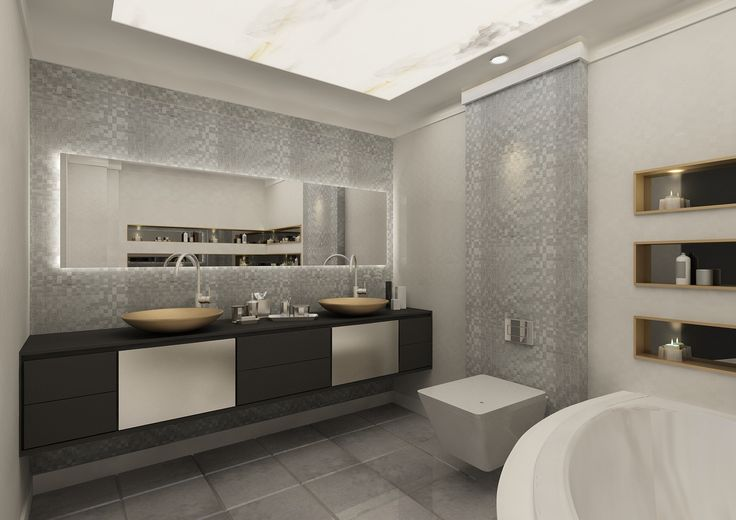 #bath #bathroom #interior #design #house #banyo #tasarım #architecture #modern #minimalist