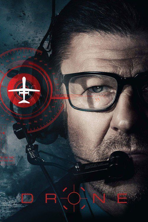 Drone (2017) Full Movie Streaming HD