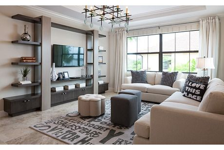 Bellingham by standard pacific homes at watercrest at for Pacific home collection