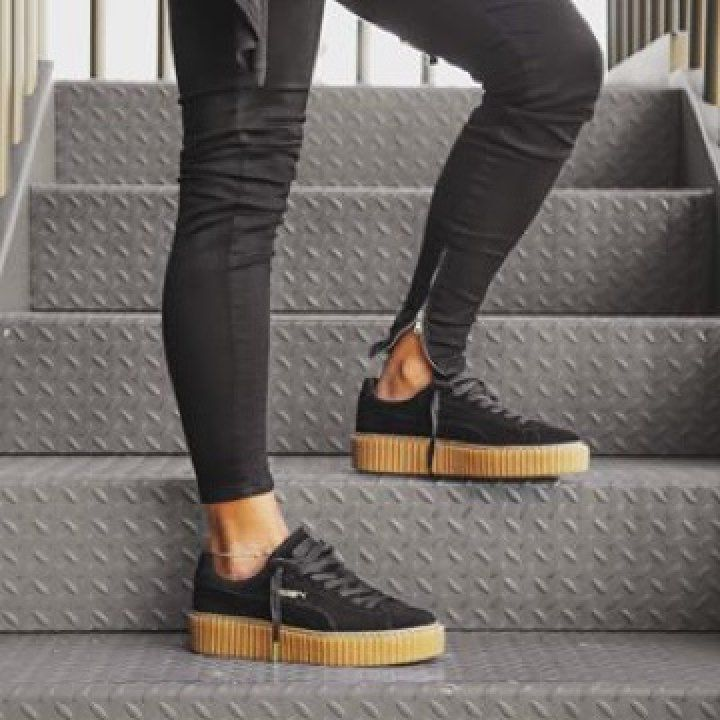 newest 08525 5c062 Puma Rihanna Creepers Mens wearpointwindfarm.co.uk