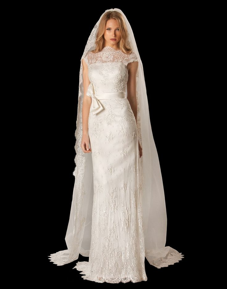 Anna Anemomilou, wedding dresses in Kolonaki - Wedding Dresses