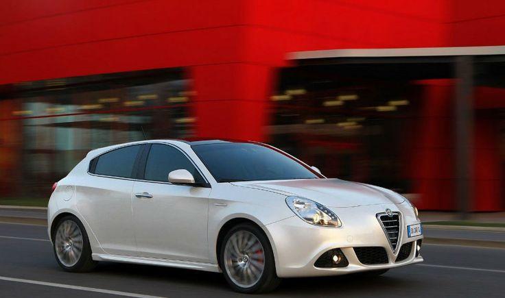 2013 Alfa Romeo 159 Tuning