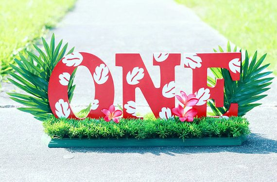 Lilo & Stitch Character Letter Set Name Room by JRhaeCreations