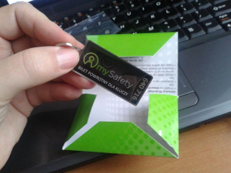 Pakiety mySafety - bardzo przydatny zakup dla faceta!