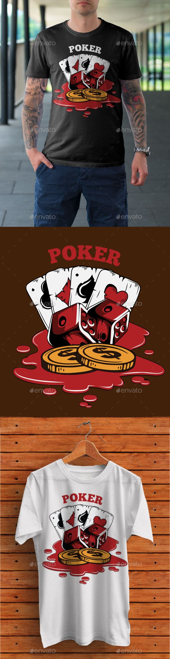 T shirt design editor online free