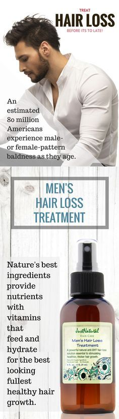 Your scalp can suffer from dehydrating, lack of nutrients and clogged pores, causing itchiness and dryness that could make the hair weak and thin. Once hair follicles die, the loss is permanent. Particularly for men, this makes the underlying cause of falling hair difficult to find sometimes. Hereditary (family history) is often the cause. Just changing shampoos may slow, prevent and stop your hair from falling out.