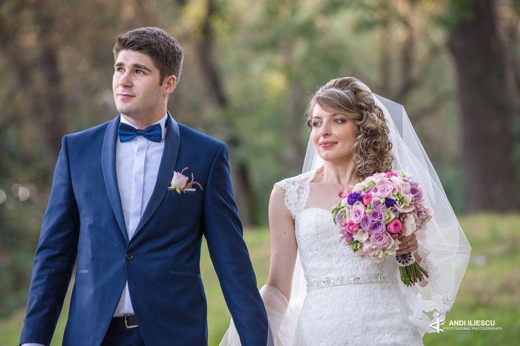 Fotografie nunta by AndI Iliescu http://www.andiiliescu.com