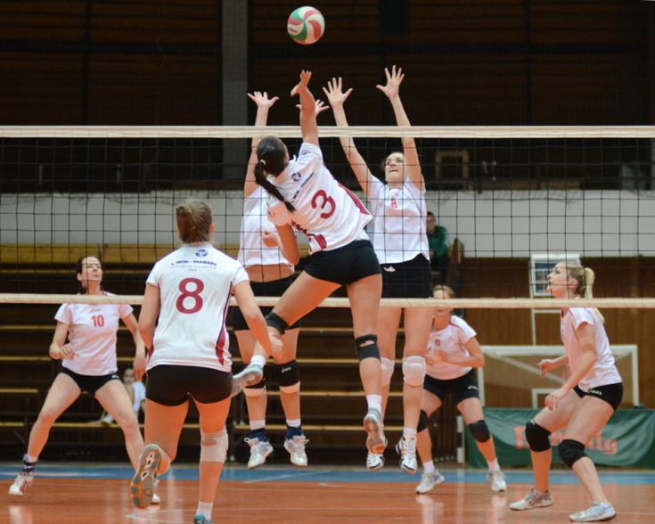 7 Things Volleyball Girls Know To Be True