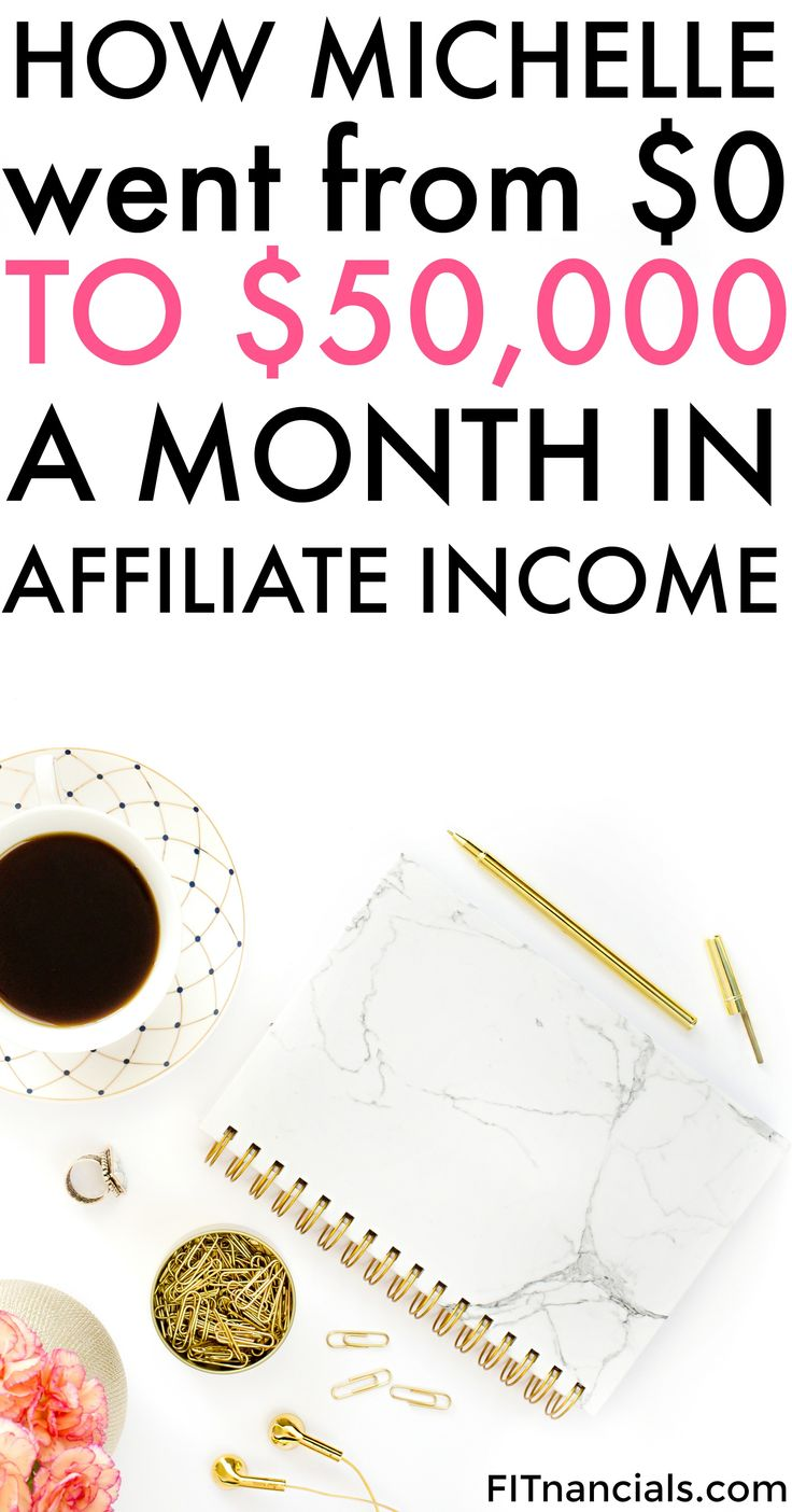 9 Ways To Boost Affiliate Income On Your Blog – Alexis Schroeder | Money & Business | Fitnancials