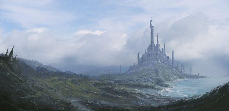 Kingdom by srdunko.deviantart.com