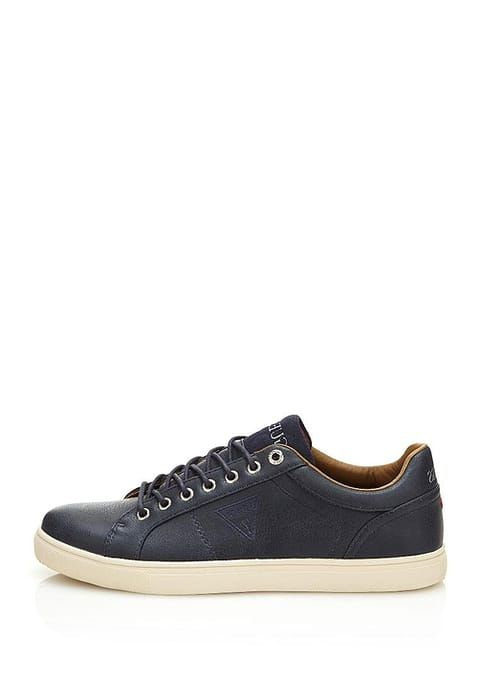 Guess LEX - Sneaker low - purple - Zalando.ch