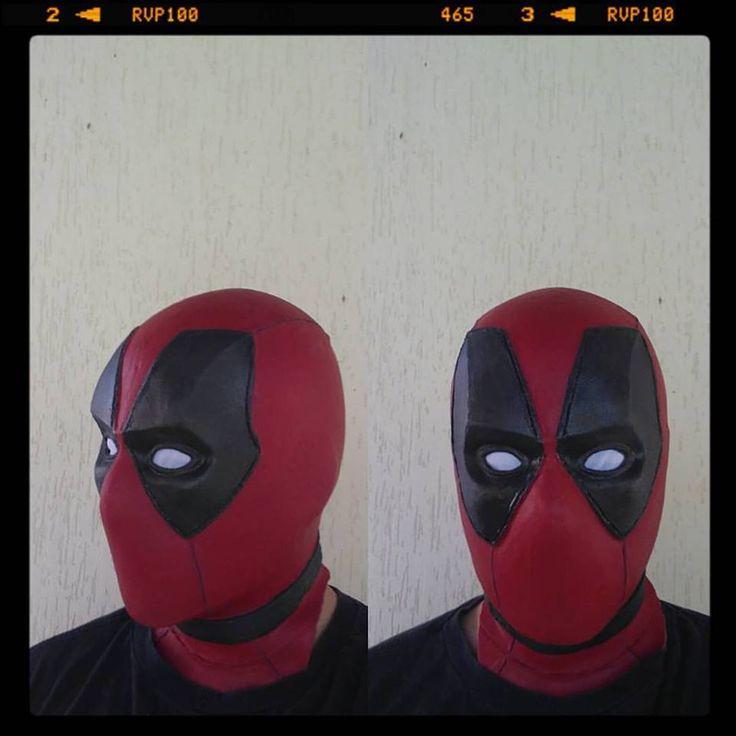 9 besten Mask latex Bilder auf Pinterest | Latex, Daredevil und ...