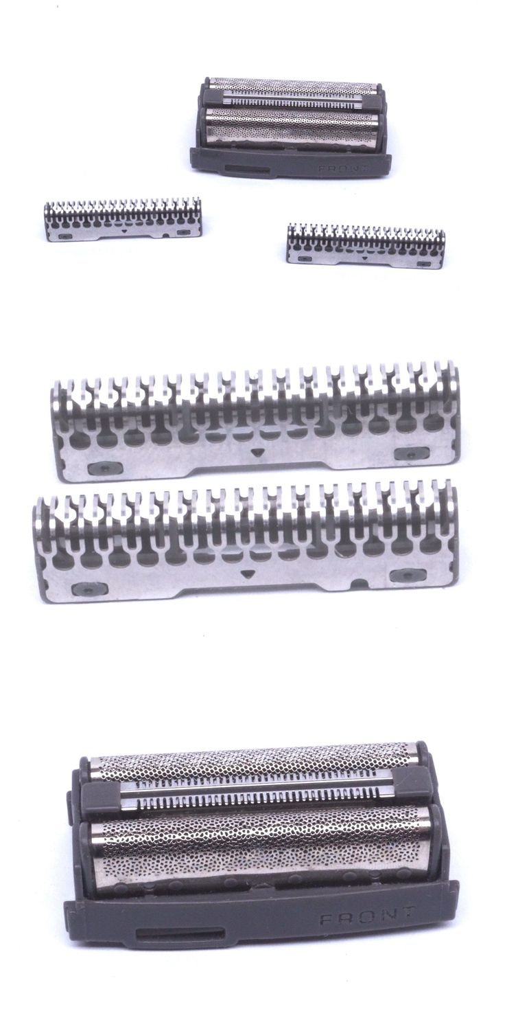 Shaver Parts and Accessories: Remington Spf-50 Dual Foil Head Replacement Screen Blades And Cutters, For Fr500 -> BUY IT NOW ONLY: $32.99 on eBay!