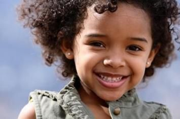 If you've ever found yourself wondering how to look after your child's mixed hair, this article was written for you! The first thing to note is that mixed race hair is diverse- some mix…