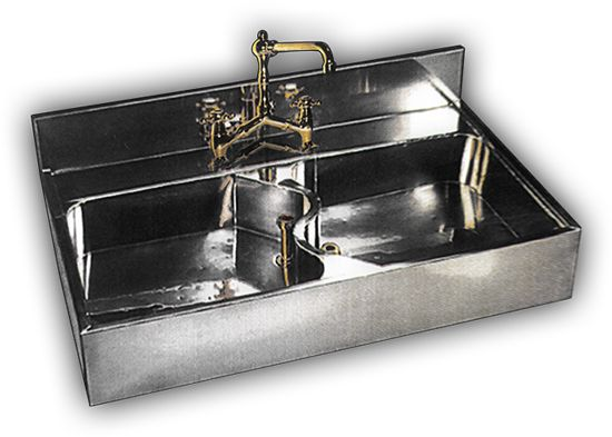 German silver sink company kitchen ideas pinterest for German kitchen sinks