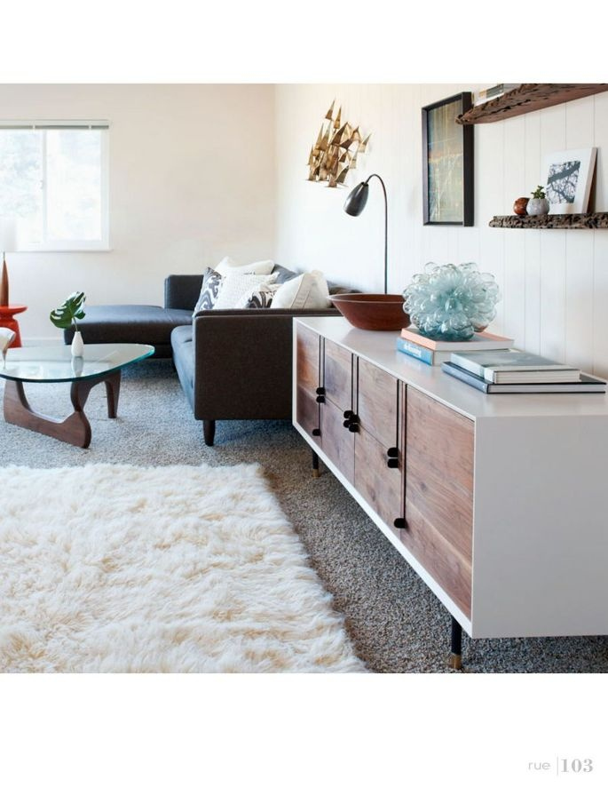 pretty inspiration modern credenza. Love the buffet table  Rue Magazine February 2012 Issue Photography by Sean Dagen Design Serena Armstrong 117 best Credenza images on Pinterest Home ideas For home