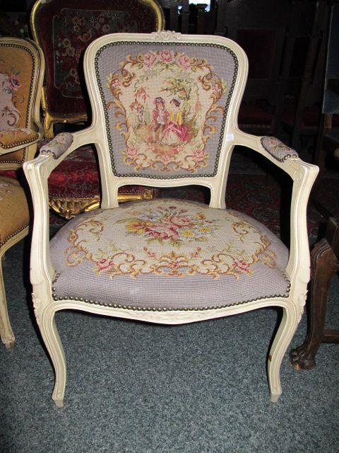 Gallery.ru / Фото #1 - Антикварные стулья - natalia1818