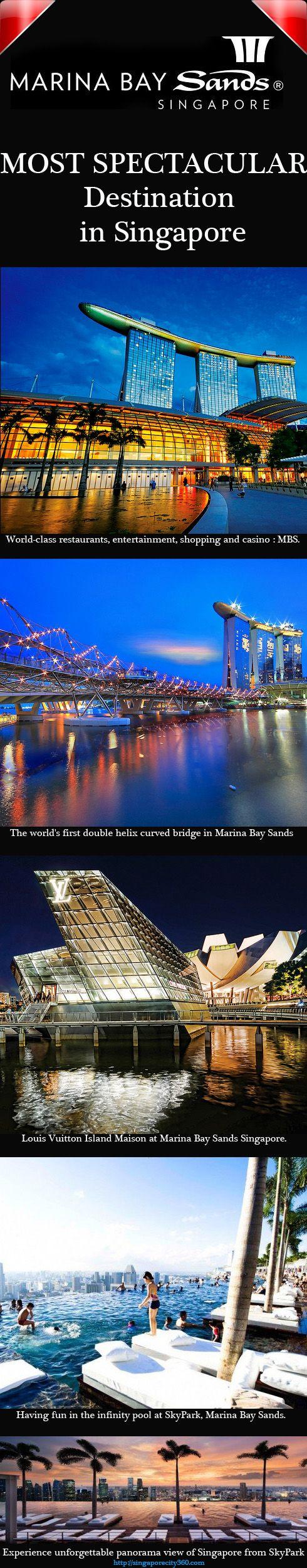 Fantastic World! I love Singapore! >> singapore attractions, Marina Bay Sands, Universal studios singapore, singapore hotels, singapore travel, singapore guide --> http://singaporecity360.com