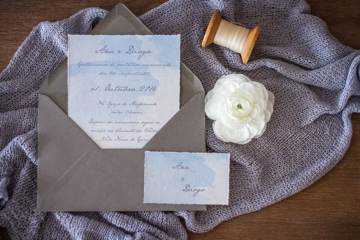 OCEAN BLUE | Por Magia - Styling, Design & Photography Events