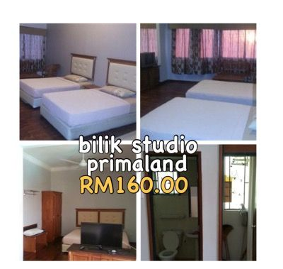 Primaland Best Western PRCC Port Dickson A great place for a holiday because in…